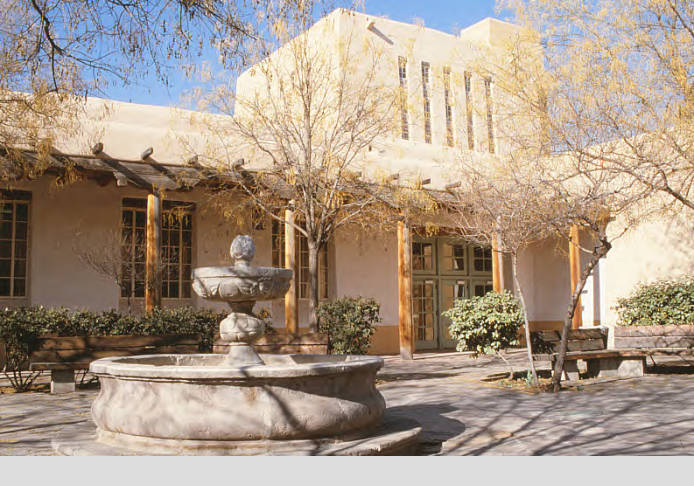 Repository: UNM Center for Southwest Research & Special Collections